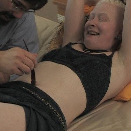 Thorne's Ticklish Belly