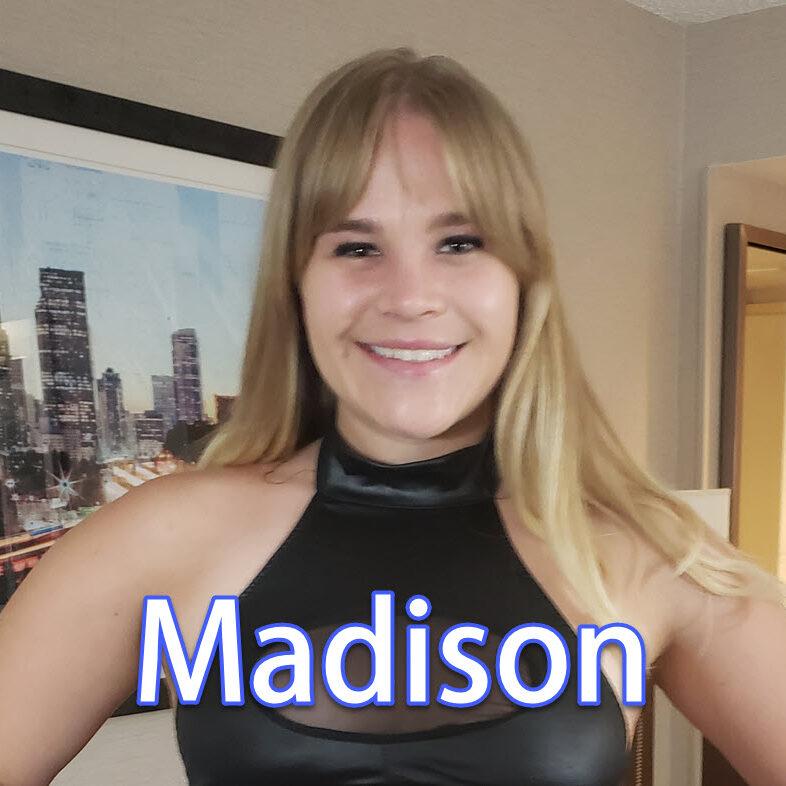 Madison Headshot
